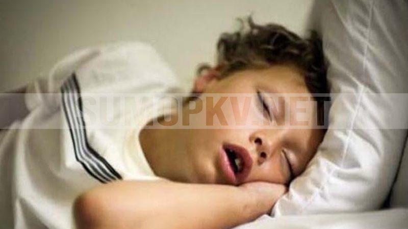 Begadang Picu Depresi, Ini Manfaat Tidur Teratur