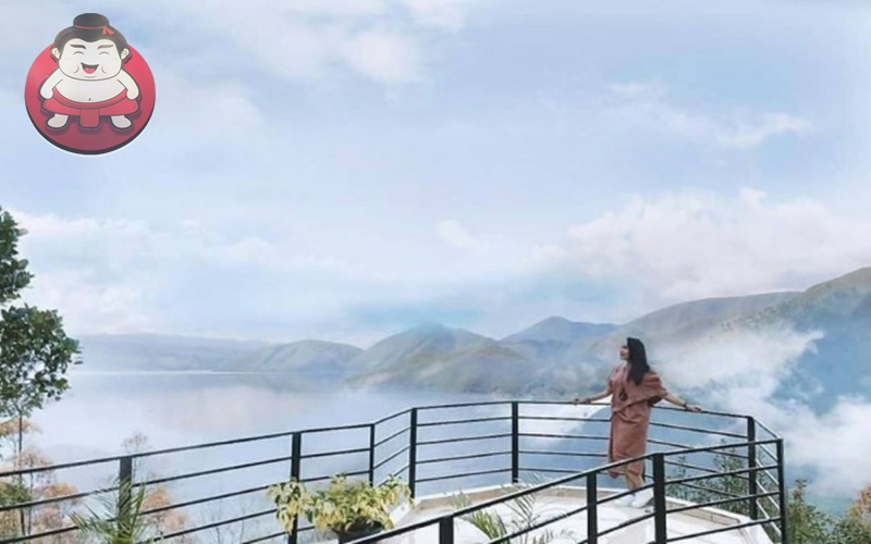 Wisata Favorit Samosir. Negeri Indah Kepingan Surga!