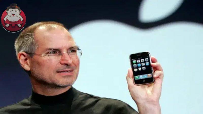 Ponsel Paling Berpengaruh Sepanjang Masa. Mengenang iPhone 2G!