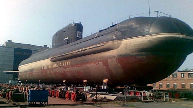 Rusia Di kabarkan Telah Mengembangkan Senjata 'Tsunami Radioaktif