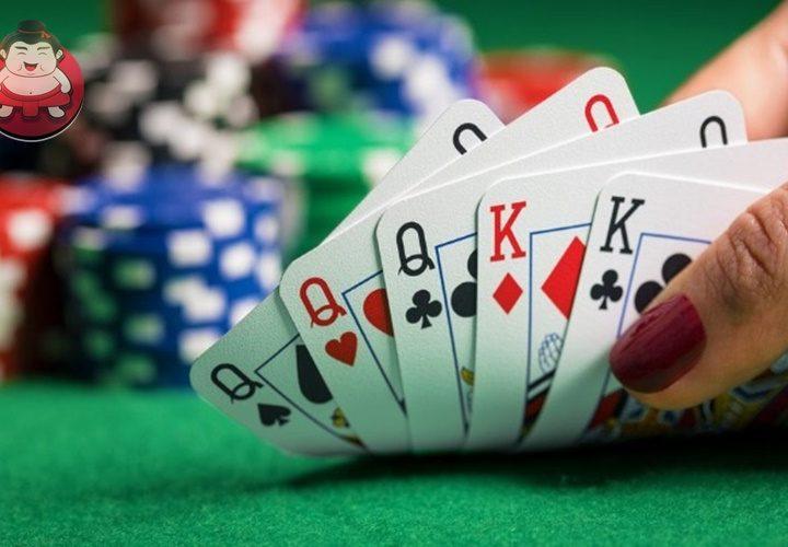 Pemula Main Poker? Ini Aturannya dan Pasti Menang