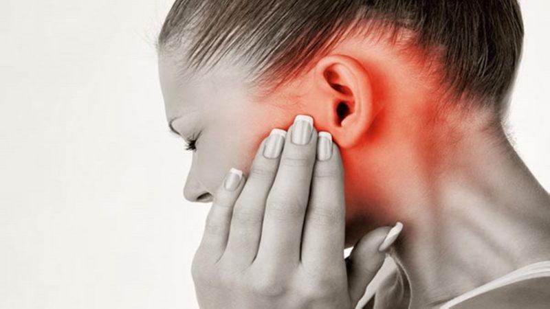 Berikut Cara Alami Atasi Sakit Telinga