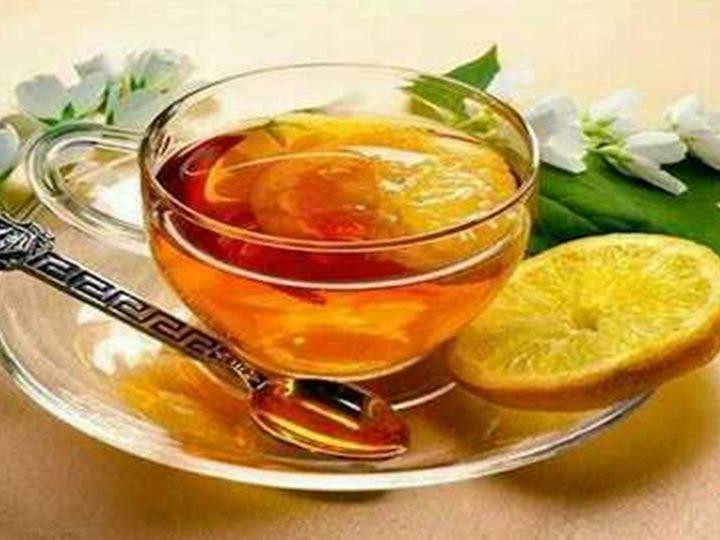 5 Manfaat Minum Lemon Tea bagi Kesehatan