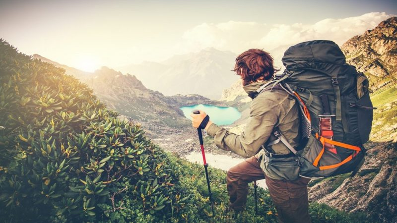 Altitude Sickness Perlu Diwaspadai Saat Mendaki Gunung