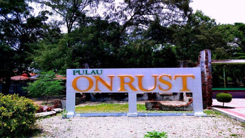 Fakta Menarik Pulau Onrust, Kepulauan Seribu