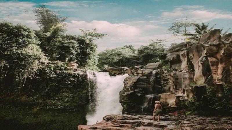 Fakta Menarik tentang Air Terjun Blangsinga di Bali
