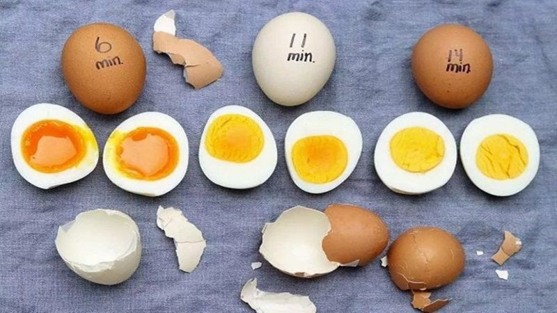 Cara Rebus Telur Agar Mudah Dikupas