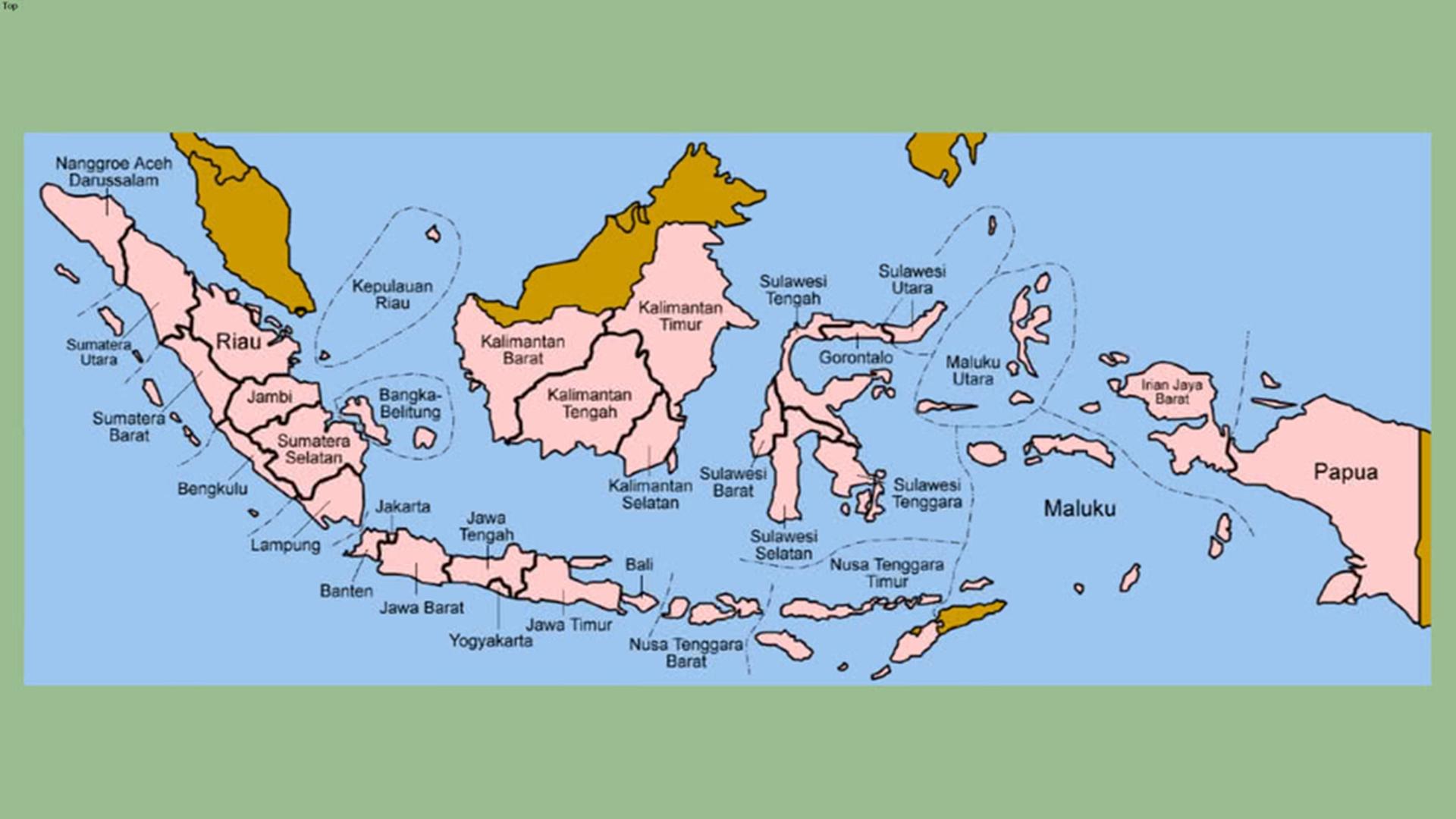 5 Kota dengan Suhu Terdingin di Indonesia