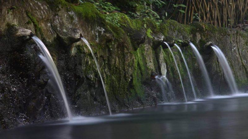 Pemandian Air Panas Jawa Timur