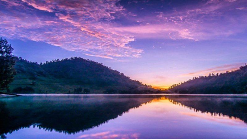 Berikut Danau di Malang Dengan Pemandangan Indah