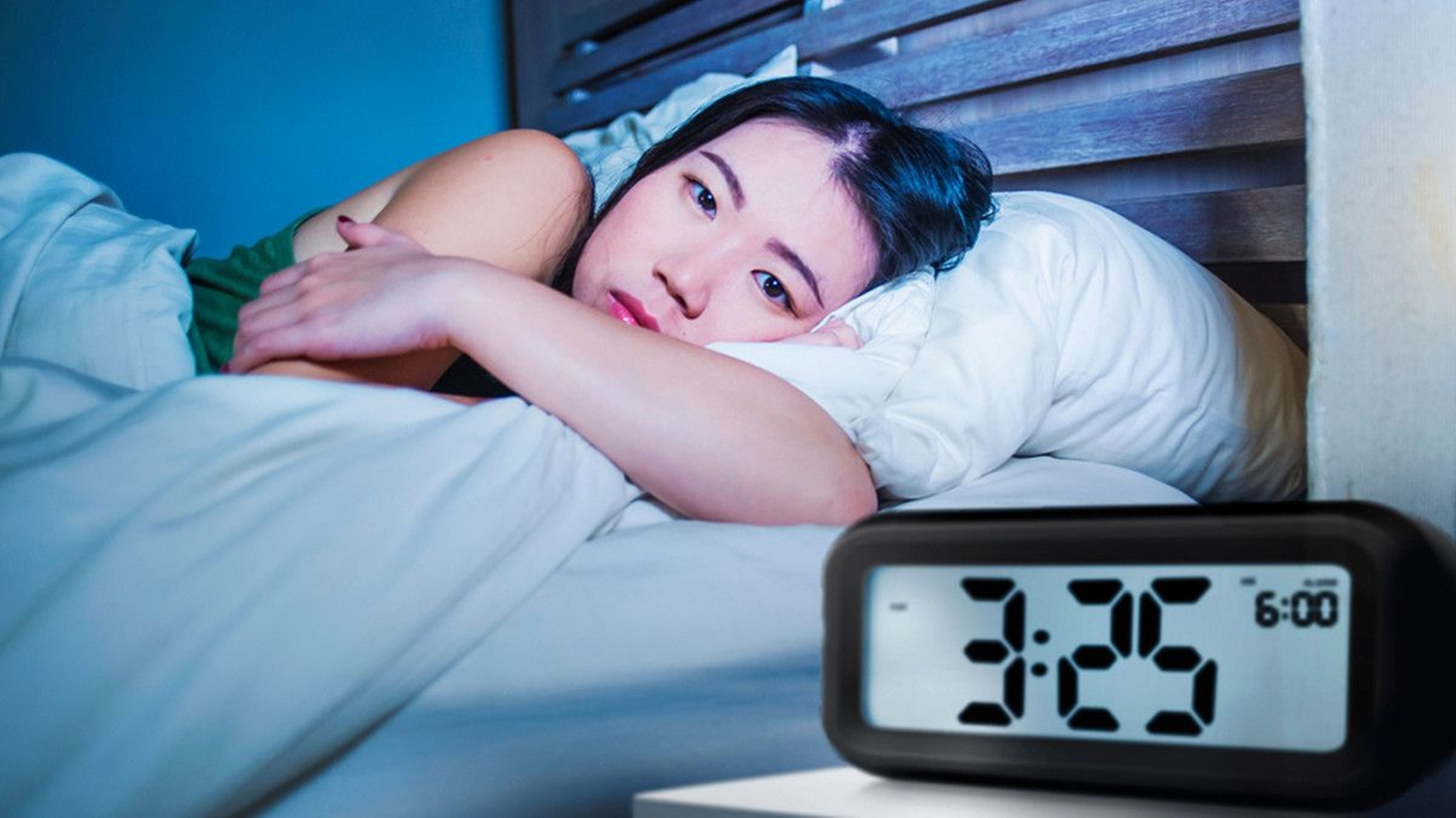 5 Hal Ini Juga Bikin Kamu Sulit Tidur