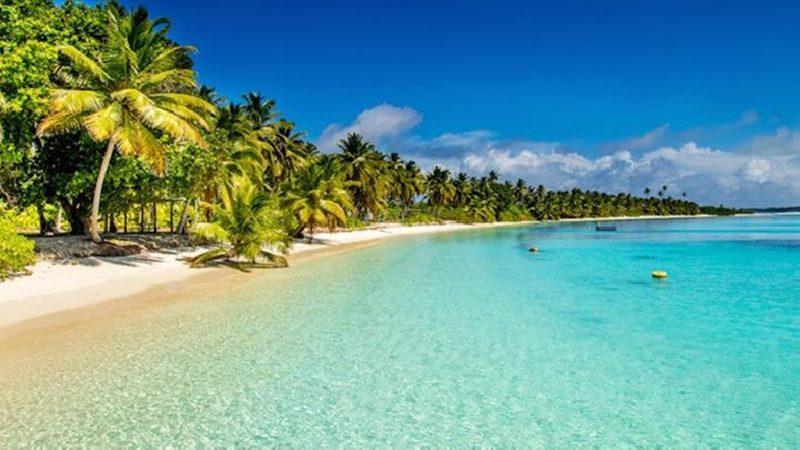Surga Indah Tersembunyi Di Pulau Terpencil Madura