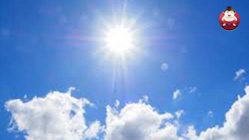 Manfaat Matahari Bagi Manusia