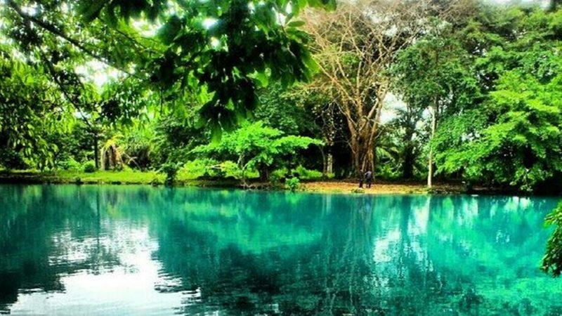 Berikut 6 Danau Terindah di Indonesia
